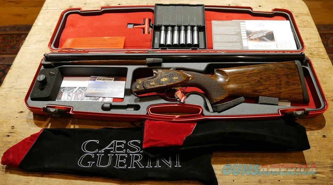 "Caesar Guerini Essex Limited Gold Sporting 12ga 32""  Guns > Shotguns > Guerini Shotuns"