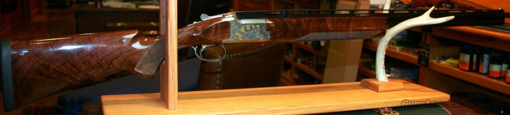 "Browning Citori Golden Clays 28g 28"" Shotgun  Guns > Shotguns > Browning Shotguns > Over Unders > Citori > Trap/Skeet"