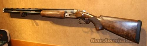 "Beretta SV10 Prevail Sporting 12g 30""BBL  Guns > Shotguns > Beretta Shotguns > O/U > Trap/Skeet"