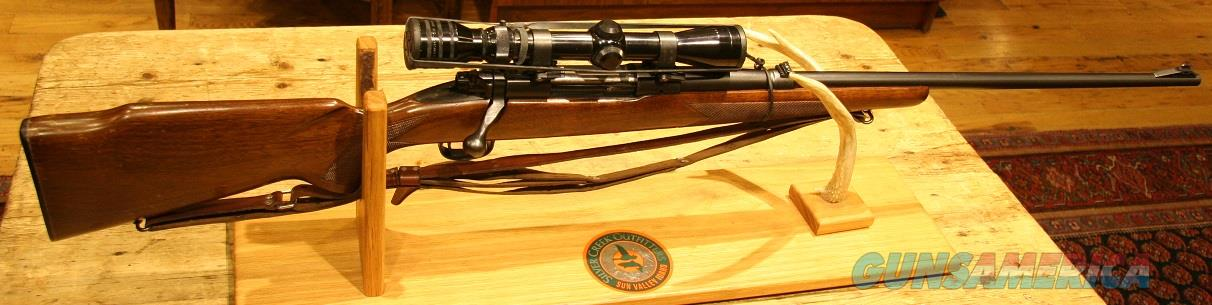 Winchester Model 70 Westerner .264 Win Mag Pre-64  Guns > Rifles > Winchester Rifles - Modern Bolt/Auto/Single > Model 70 > Pre-64