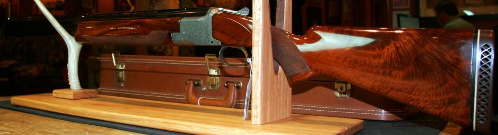 Browning Superposed Pigeon 12ga O/U Skeet Shotgun  Guns > Shotguns > Browning Shotguns > Over Unders > Belgian Manufacture
