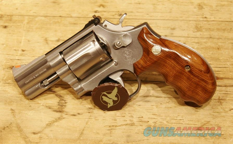 Smith & Wesson Model 686-3 .357mag  Guns > Pistols > Smith & Wesson Revolvers > Full Frame Revolver