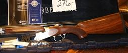 "Beretta SV10 Perennia III 12 Gauge 28"" BBL New in Case  Guns > Shotguns > Beretta Shotguns > O/U > Hunting"