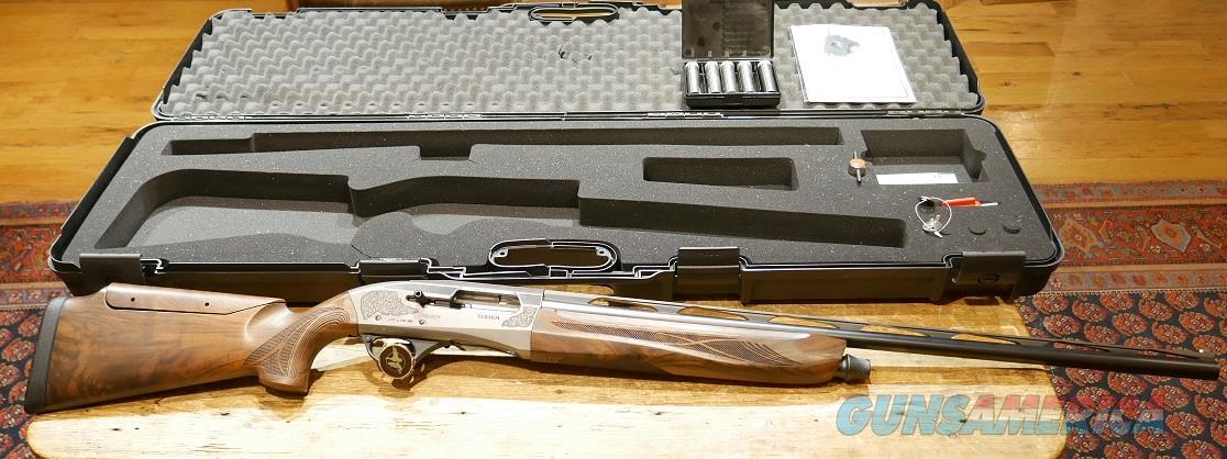 """Fabarm XLR5 Velocity LR Silver RH 12ga 30""""  Guns > Shotguns > Fabarm (HK) Shotguns"""