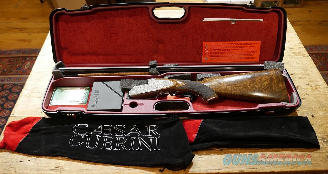Caesar Guerini Forum Field 20ga 28   Guns > Shotguns > Guerini Shotuns