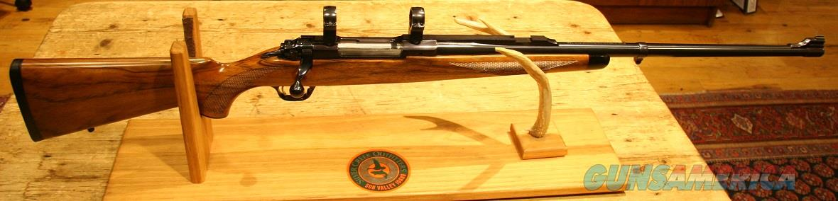 Ruger M77 Mark II Express .300 Win Mag *FALL SALE*  Guns > Rifles > Ruger Rifles > Model 77