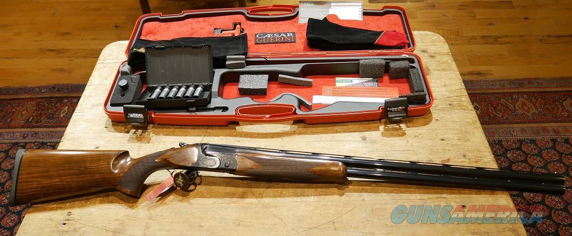 Caesar Guerini Summit Sporting Limited Black Edition 12ga DISPLAY  Guns > Shotguns > Guerini Shotuns
