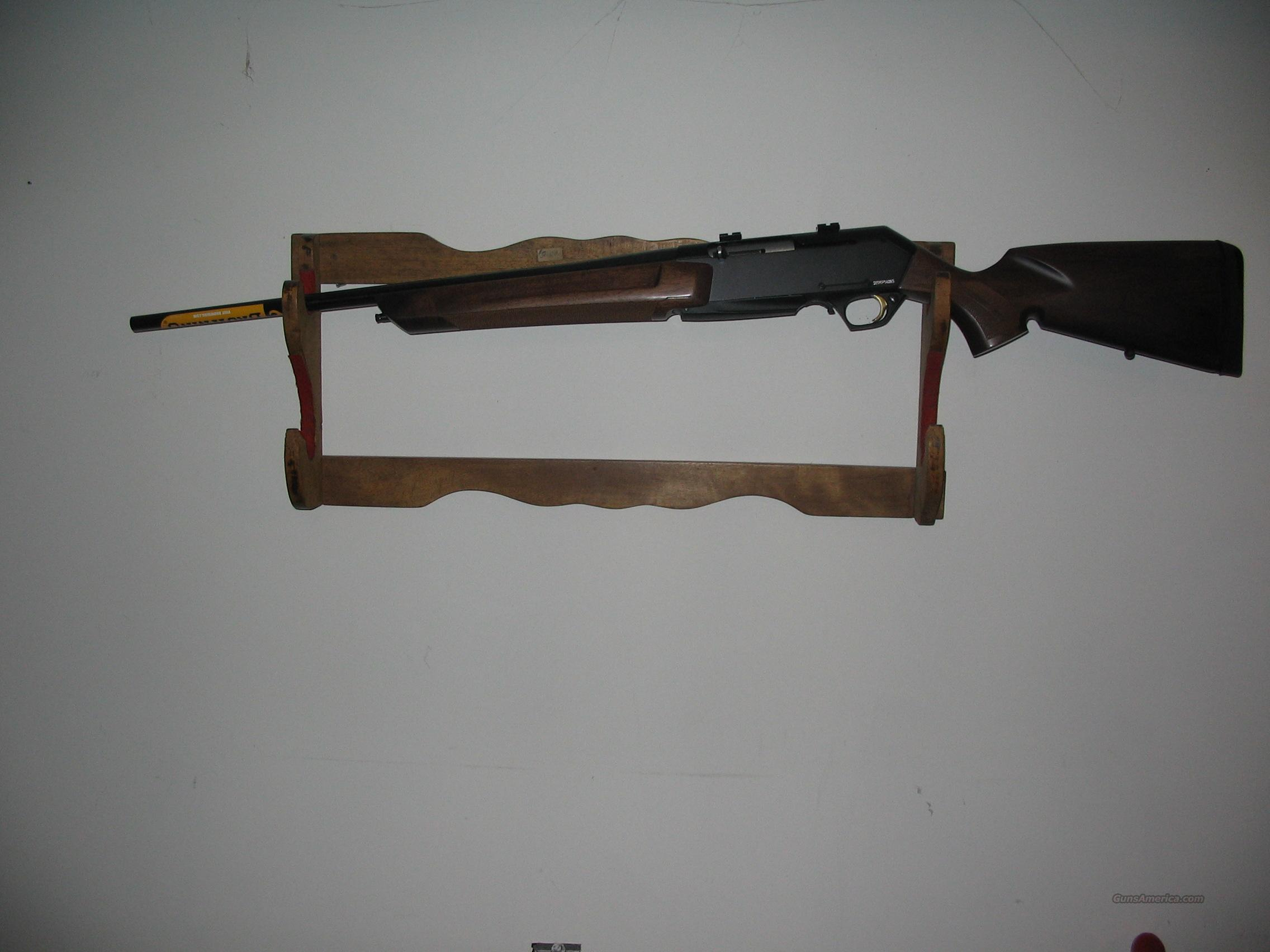Millenium Auto Sales >> browning left hand semi auto 3006 for sale