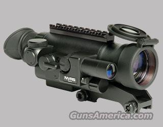 TACTICAL NVRS 1.5x42 MINI VARMINT HUNTER  Non-Guns > Scopes/Mounts/Rings & Optics > Tactical Scopes > Optic/Light Combos
