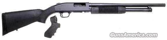 Mossberg Persuader 12ga  Guns > Shotguns > Mossberg Shotguns > Pump > Tactical