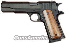 Armscor M1911A1  Guns > Pistols > Armscor Pistols