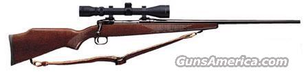 Savage 10 GXP3 243  Guns > Rifles > Savage Rifles > Accutrigger Models