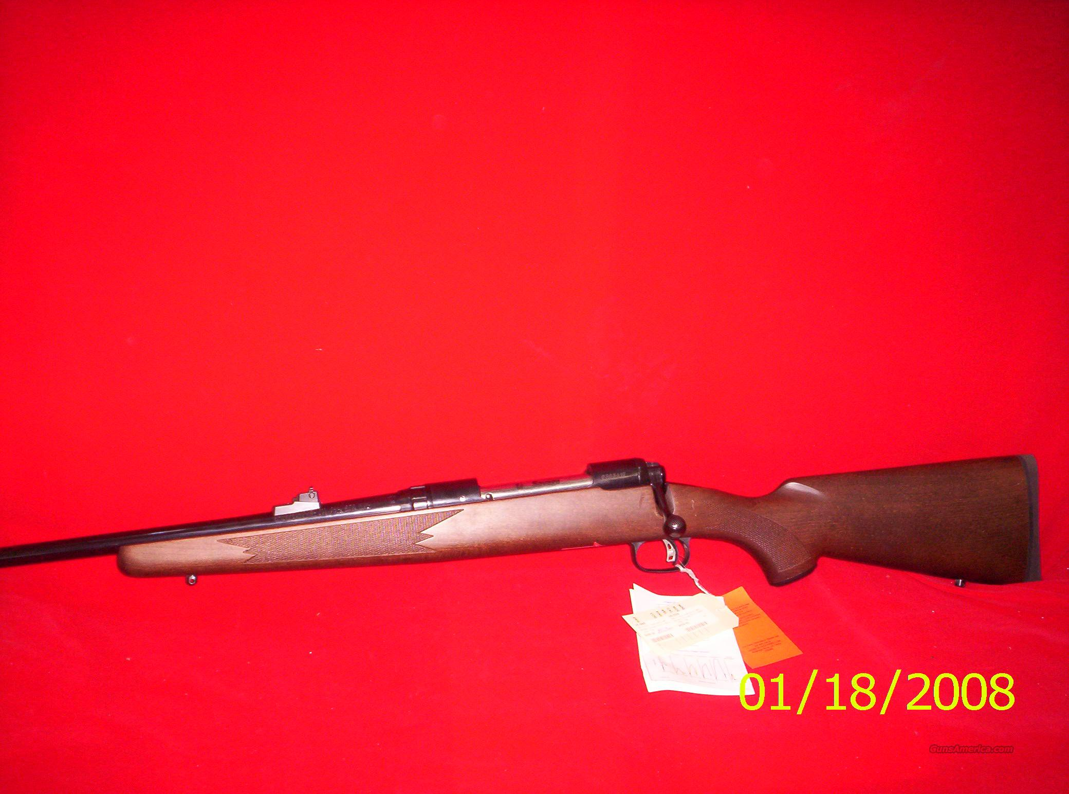 Savage Model 111 Left Handed  Guns > Rifles > Savage Rifles > Bolt action