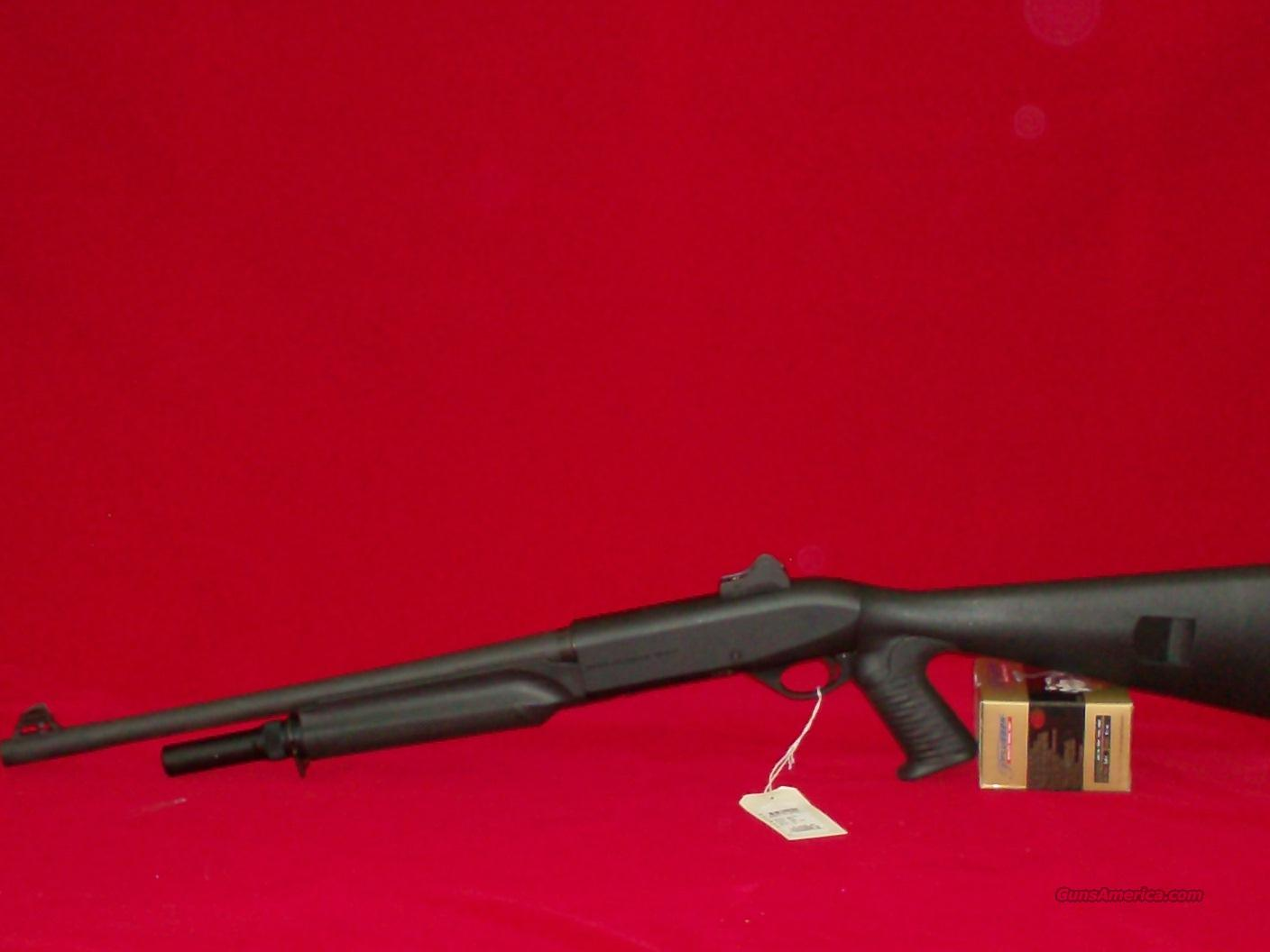 Benelli Tactical M2  Guns > Shotguns > Benelli Shotguns > Tactical