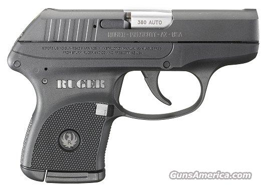 RUG LCP 380 ACP 2.75 7RD  Guns > Pistols > Ruger Semi-Auto Pistols > LCP
