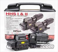 EOTECH HHS II NIB HHSII G33 EXPS 2-2 NEW 308 EXPS2-2 RED DOT HOLOGRAPHIC W/ G 33 MAGNIFIER   Non-Guns > Scopes/Mounts/Rings & Optics > Tactical Scopes > Red Dot