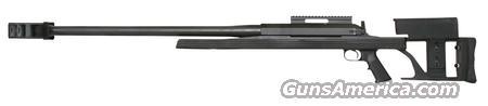 """ARMALITE 50A1BL AR-50 50BMG NIB 31"""" 50 BMG 50A1b AR50-A1  Guns > Rifles > Armalite Rifles > Complete Rifles"""