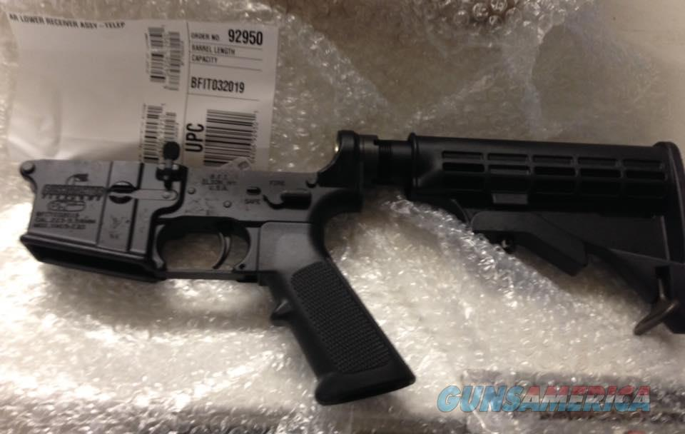 Ar 15 Full Auto Lower Marked – HD Wallpapers
