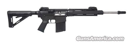 "DPMS RECON 308 NIB 16"" SS 7.62MM 308WIN AR10 AR 10 7.62 X 51 NATO RFLR   Guns > Rifles > DPMS - Panther Arms > Complete Rifle"