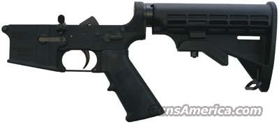 DPMS 223 5.56 COMPLETE LOWER NIB 6-POSITION AR15  Guns > Rifles > DPMS - Panther Arms > Lower Only