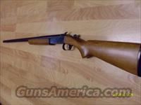 Winchester model 370  Guns > Shotguns > Winchester Shotguns - Modern > Bolt/Single Shot