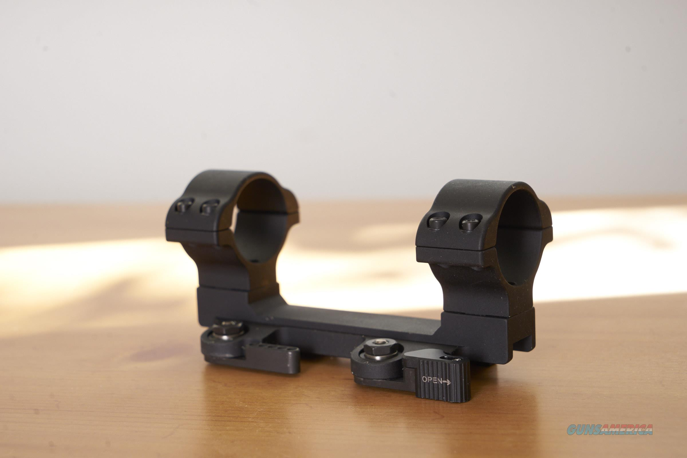 LaRue Tactical Quick Detach 30mm mount  Non-Guns > Scopes/Mounts/Rings & Optics > Mounts > Tactical Rail Mounted
