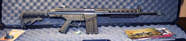 PTR-91 Tactical  Guns > Rifles > Heckler & Koch Rifles > Tactical