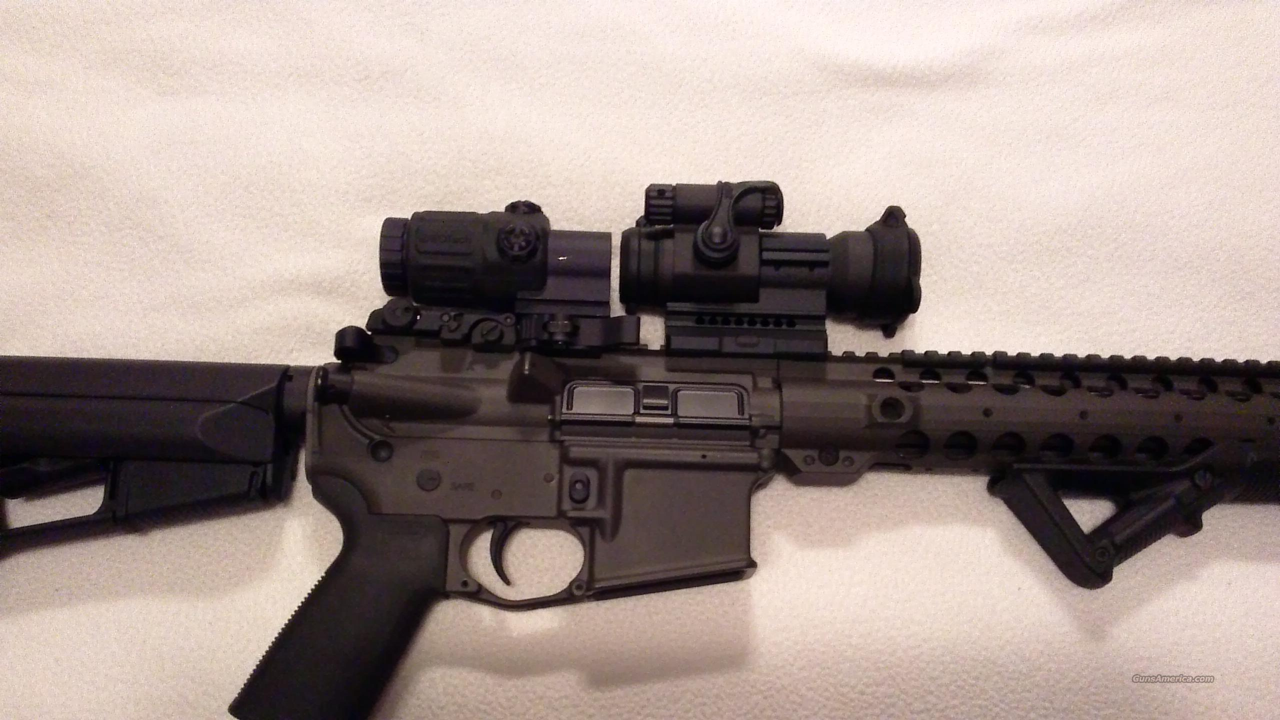 Rock River Tactical Custom  Guns > Rifles > AR-15 Rifles - Small Manufacturers > Complete Rifle