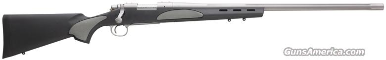 Remington 700 Varmint Stainless Fluted, .223  Guns > Rifles > Remington Rifles - Modern > Model 700 > Sporting