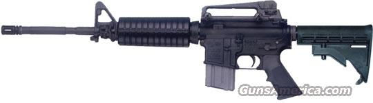 NIB, Colt LE6920 M4 Carbine, 5.56mm  Guns > Rifles > Colt Military/Tactical Rifles