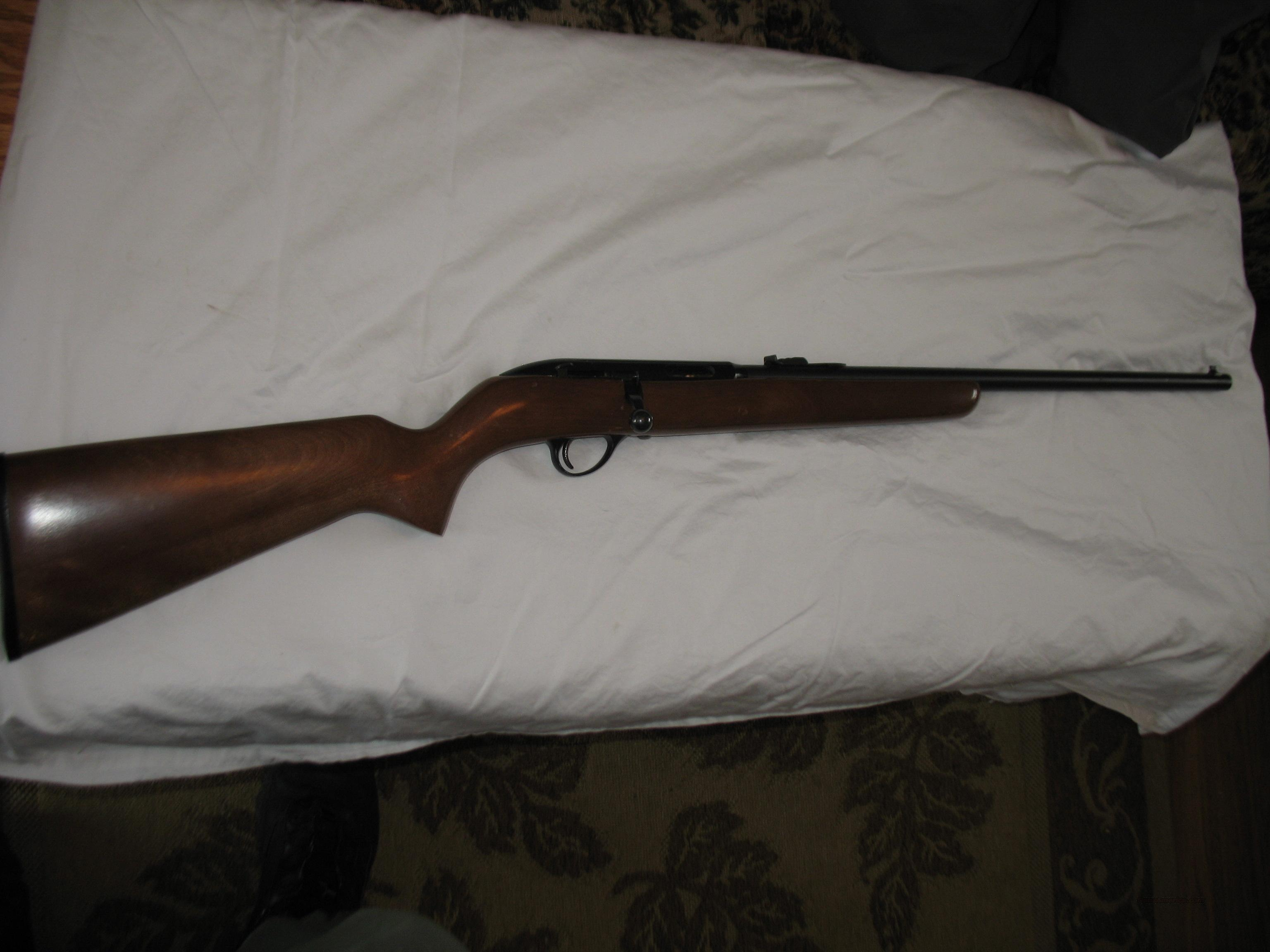STEVENS Model 73 Savage Arms   Guns > Rifles > Stevens Rifles