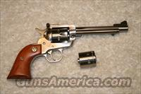 RUGER KNR-5  Guns > Pistols > Ruger Single Action Revolvers > Single Six Type
