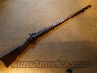 1868 Springfield Trapdoor 50-70  Guns > Rifles > Antique (Pre-1899) Rifles - Ctg. Misc.
