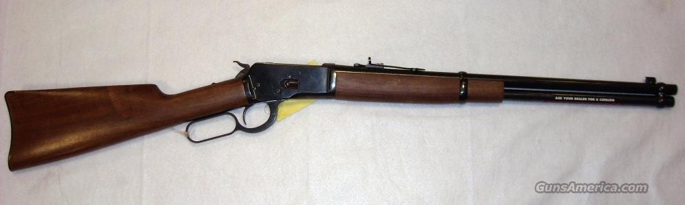 1892 Carbine S 45 Colt  Guns > Rifles > Winchester Rifles - Modern Lever > Other Lever > Post-64