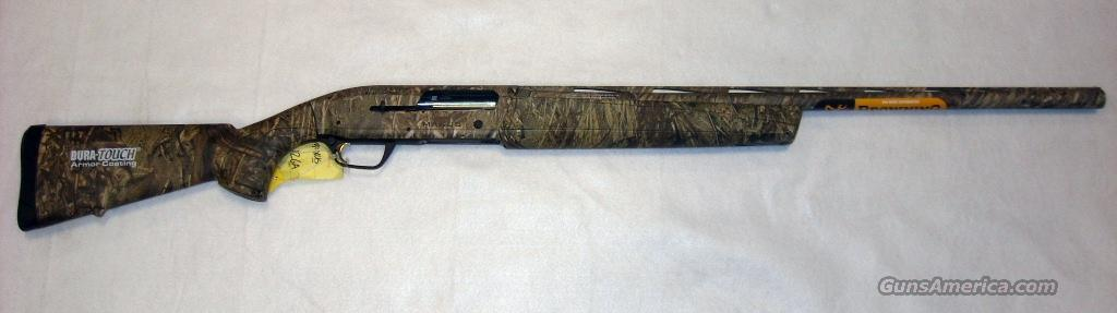 "Maxus MODB 12GA 28"" 3.5""  Guns > Shotguns > Browning Shotguns > Autoloaders > Hunting"