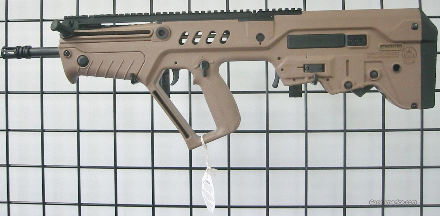 "IWI Tavor  5.56 Nato 16"" barrel  Guns > Rifles > IJ Misc Rifles"