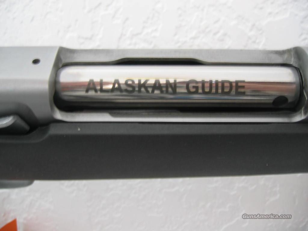 Ruger® Guide Gun Bolt-Action Rifles : Cabela's