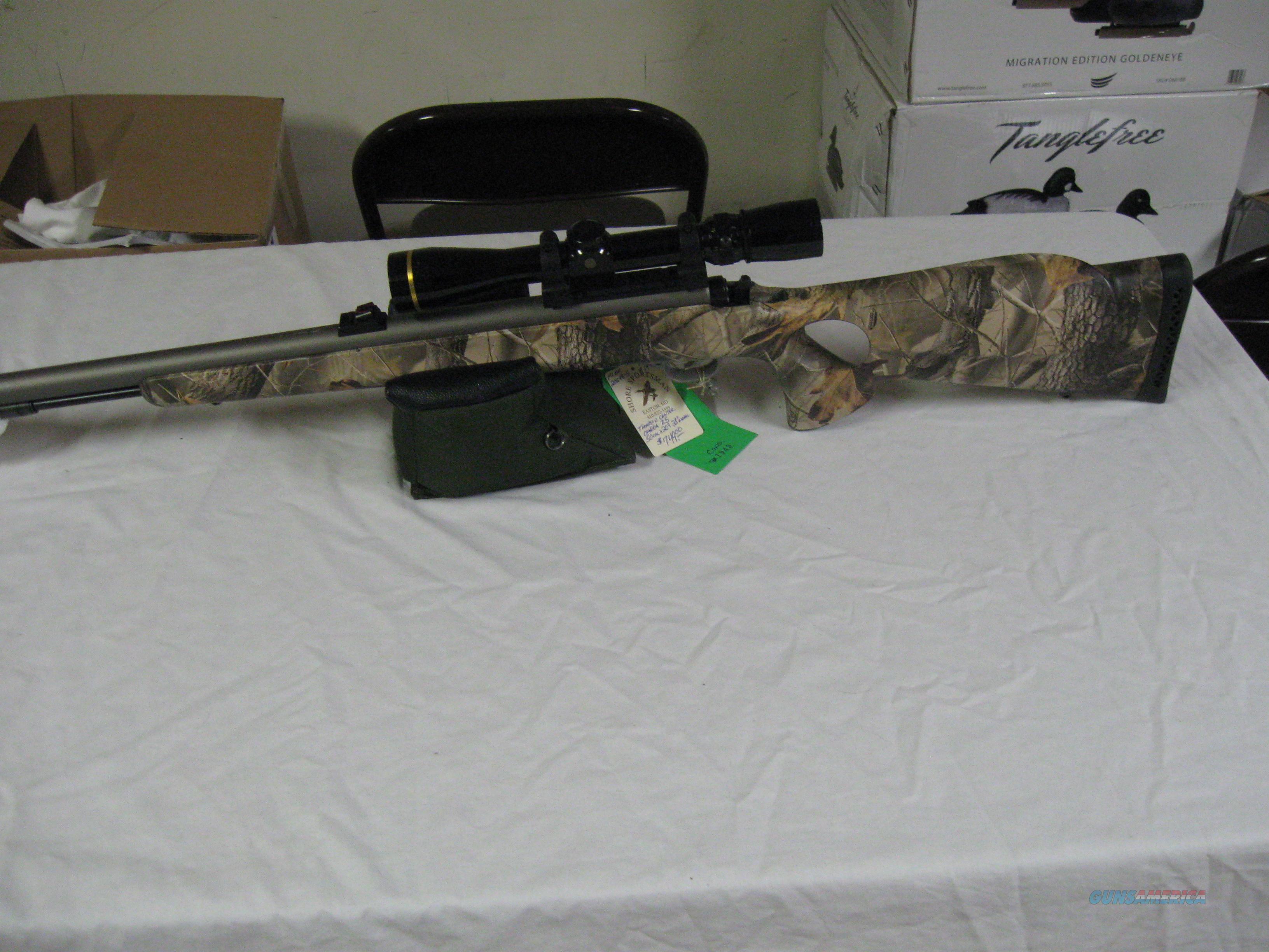 Thompson Center Omega Z5 in 50 Cal. Guns > Rifles > Thompson Center ...