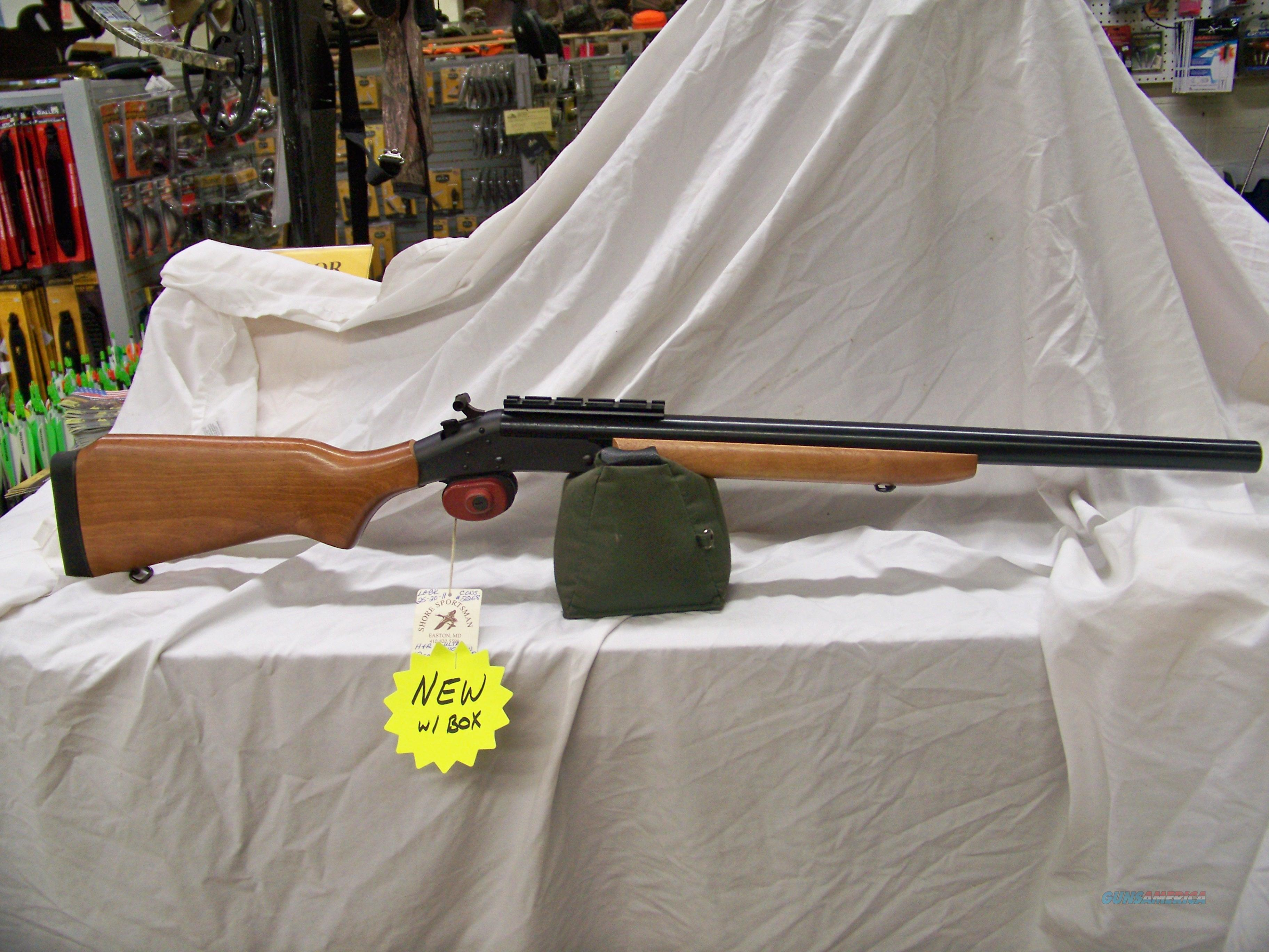 Harrington and Richardson Ultra Slugger 12ga.  Guns > Shotguns > Harrington & Richardson Shotguns