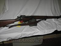 Lee-Enfield #1 Mark 4 SMLE  Guns > Rifles > Enfield Rifle