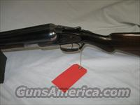 LC Smith 10 Gauge Side X Side  Guns > Shotguns > L.C. Smith Shotguns