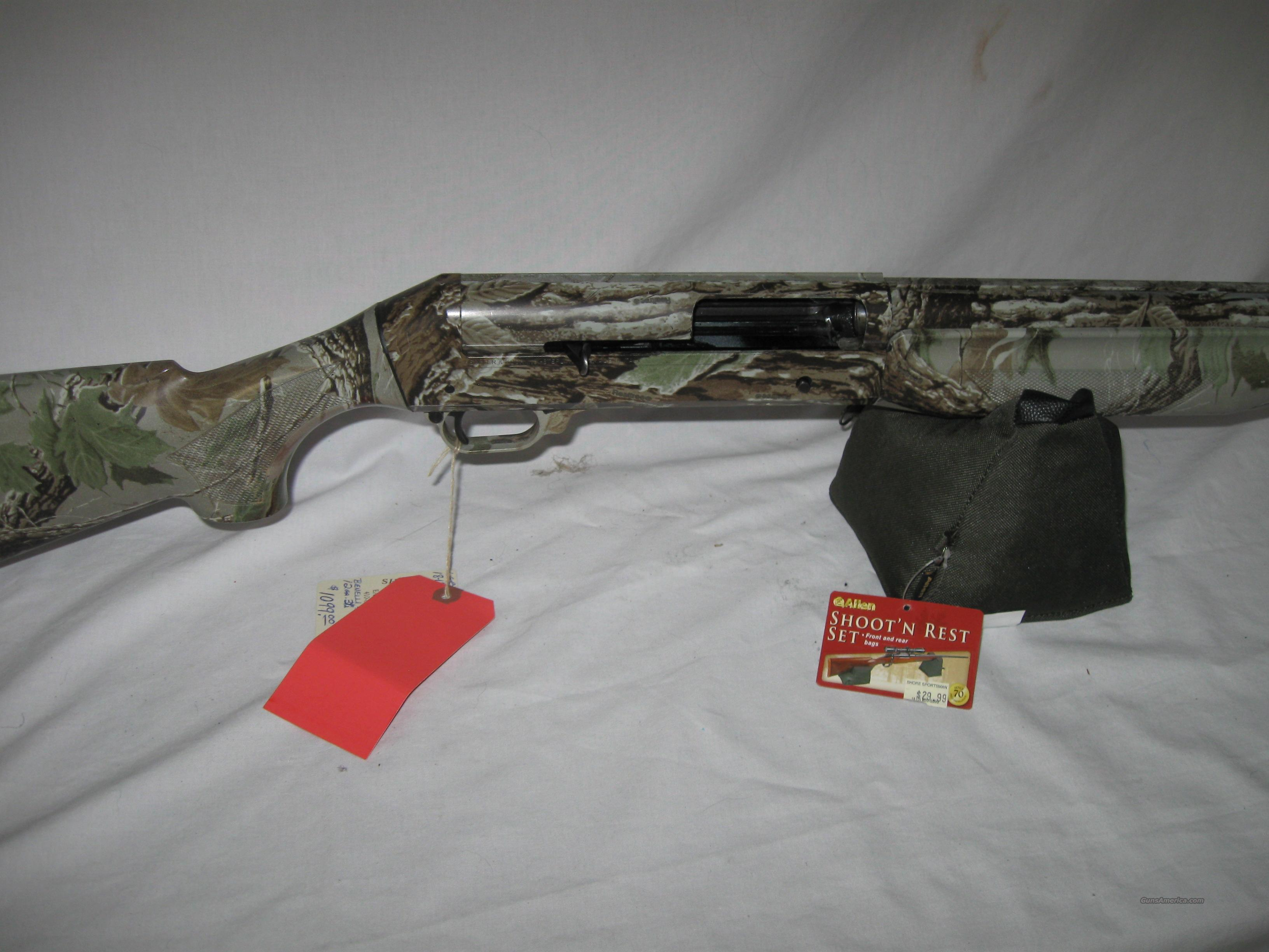 Benelli Super Black Eagle    Guns > Shotguns > Benelli Shotguns > Sporting