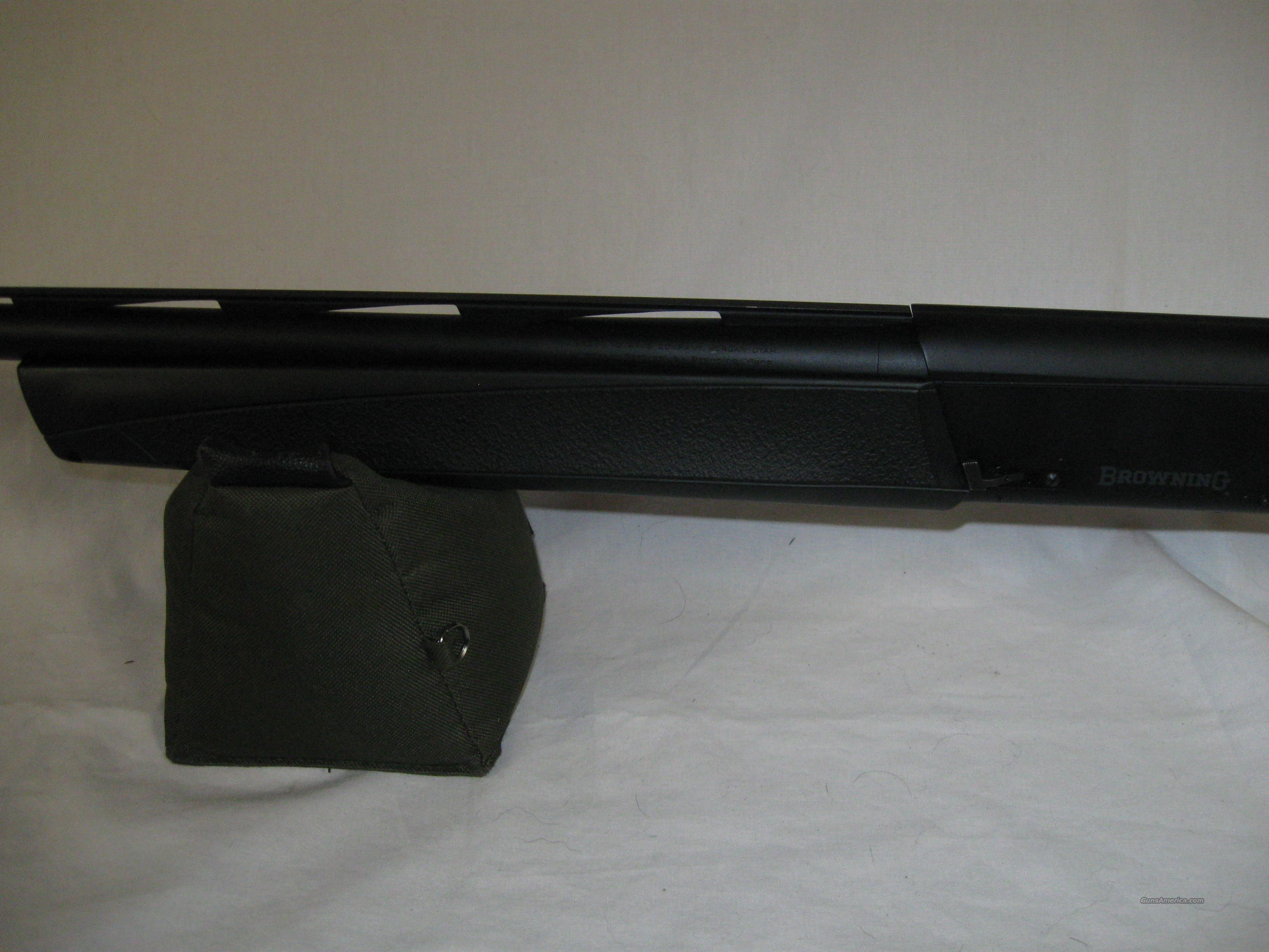 "Browning Maxus 3 1/2"" Magnum  Guns > Shotguns > Browning Shotguns > Autoloaders > Hunting"