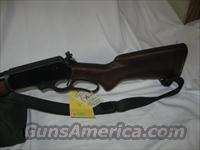 Sears & Roebuck Model 45 in 35 Rem.  Guns > Rifles > Marlin Rifles > Modern > Lever Action