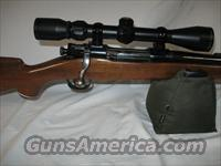 Sporterized 1903 Springfield in 30-06  Guns > Rifles > S Misc Rifles