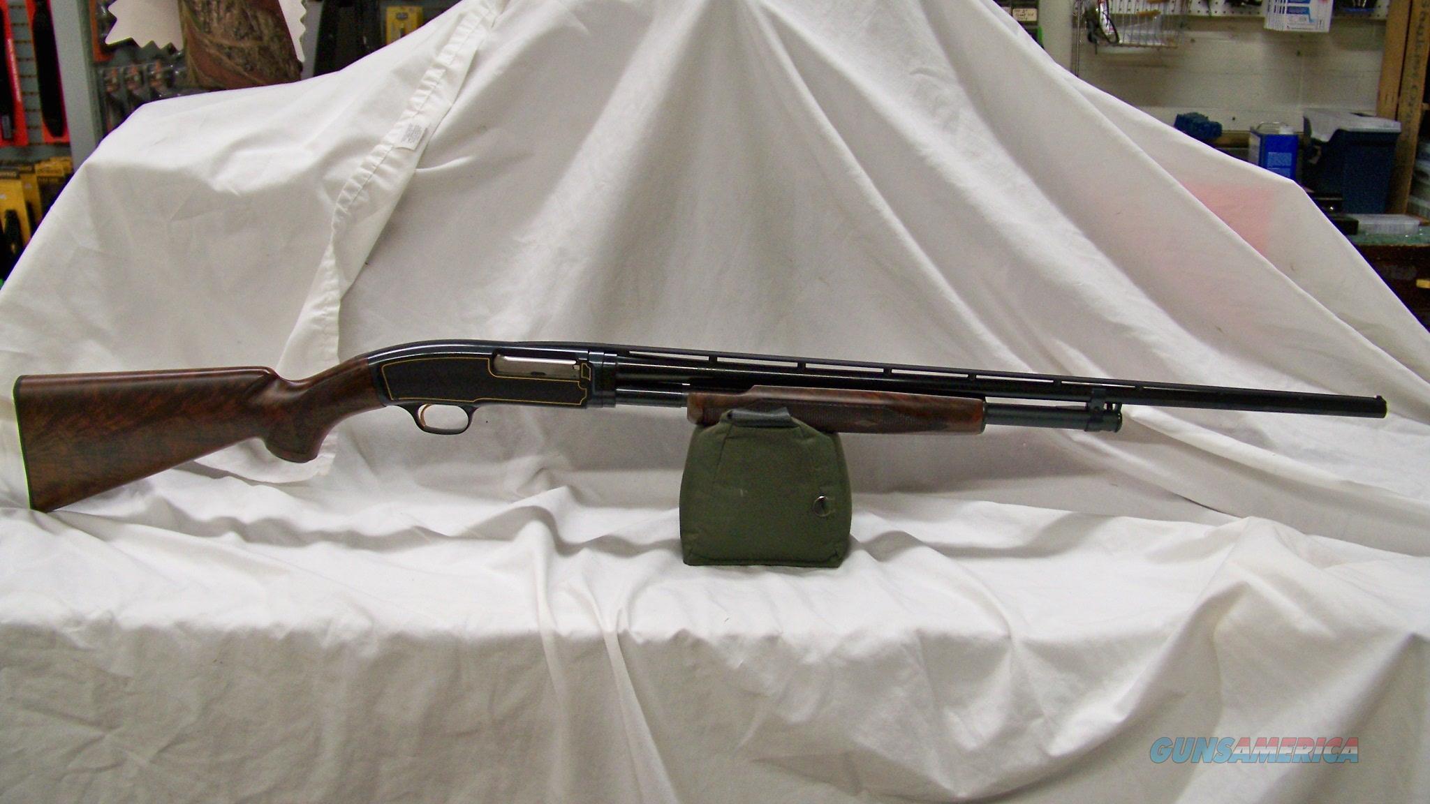 """Winchester Model 42 .410 26""""  Guns > Shotguns > Winchester Shotguns - Modern > Pump Action > Trap/Skeet"""