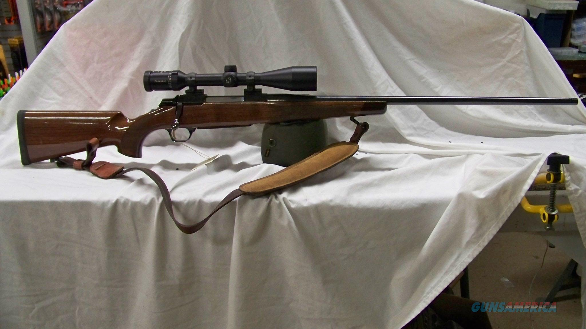 Browning A-Bolt Medallion .300 Win Mag with a Zeiss Conquest 4.5-14x44  Guns > Rifles > Browning Rifles > Bolt Action > Hunting > Blue