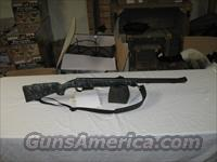 CVA Electra Muzzleloader  Guns > Rifles > Connecticut  Valley Arms (CVA) Rifles > Modern Muzzleloaders
