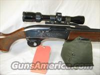 Remington Model 1100 Slug Gun  Guns > Shotguns > Remington Shotguns  > Autoloaders > Hunting