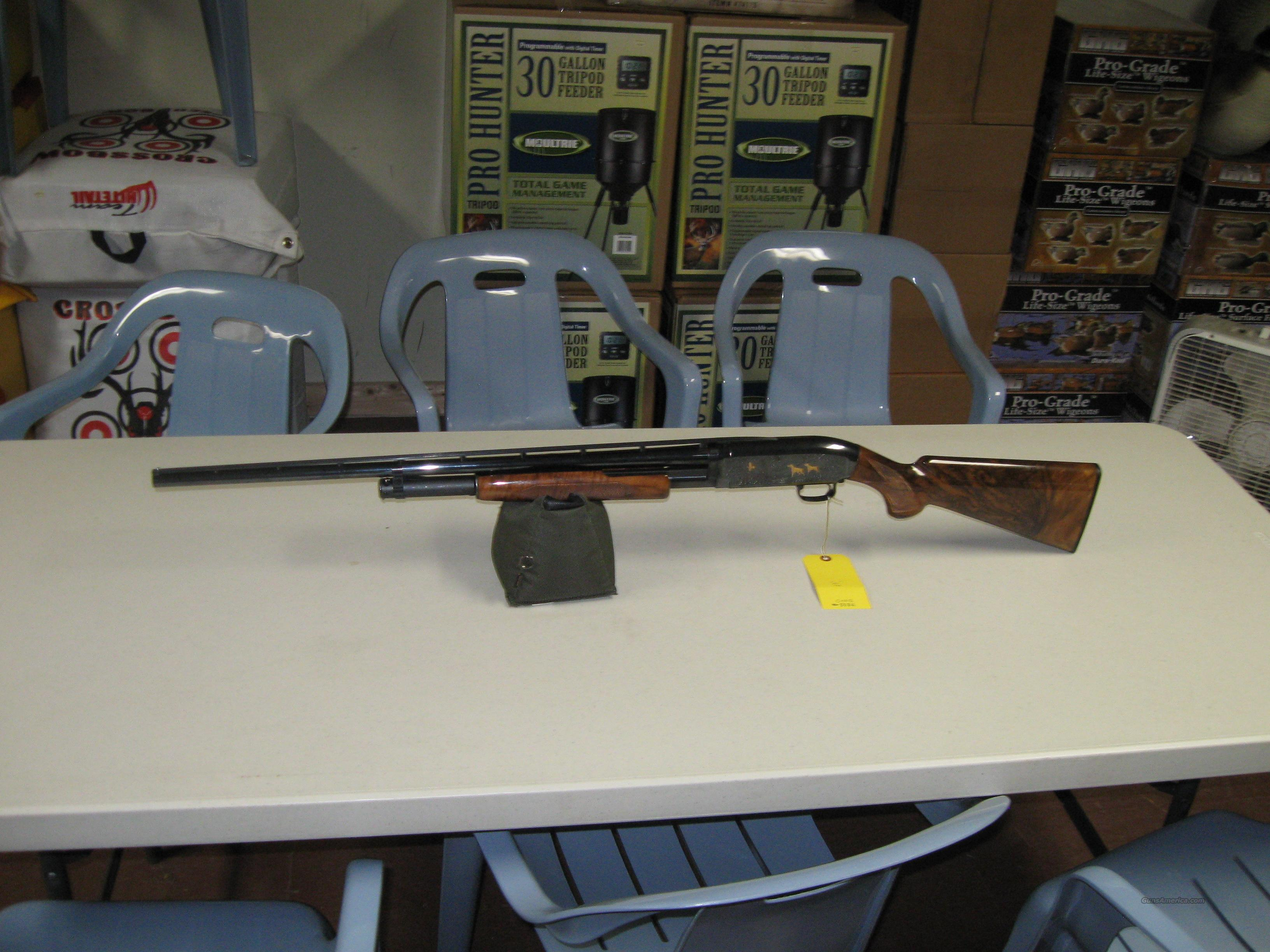 Browning Model 12 Reproduction 28 Gauge  Guns > Shotguns > Browning Shotguns > Pump Action > Hunting